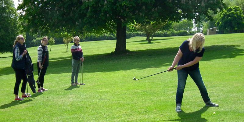golf-health
