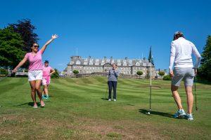 love.golf at Gleneagles 2