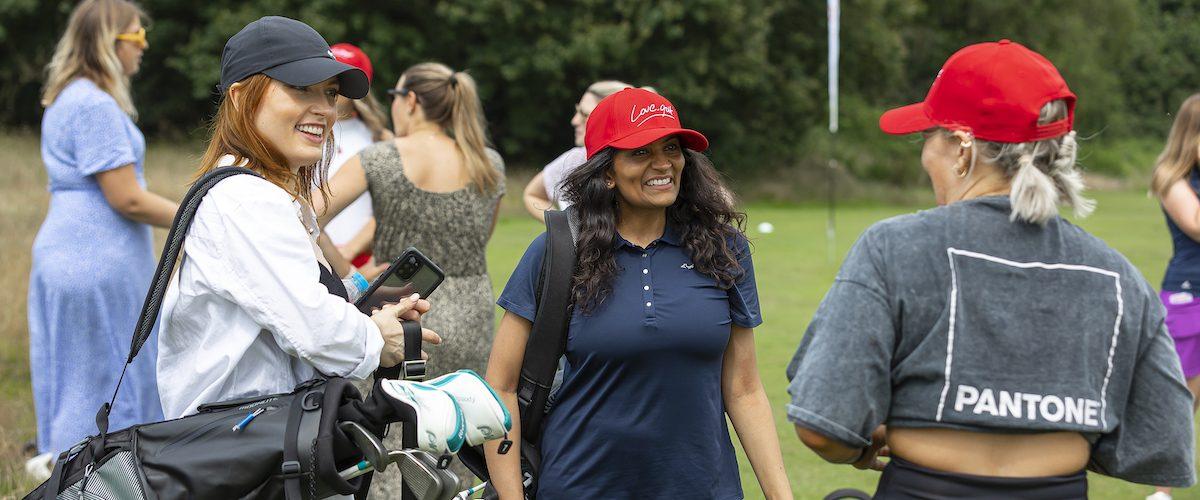 love.golf group